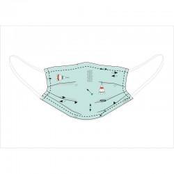 Almacen mayorista de ropa para bebe Babidu IBI-MAS01/02/03