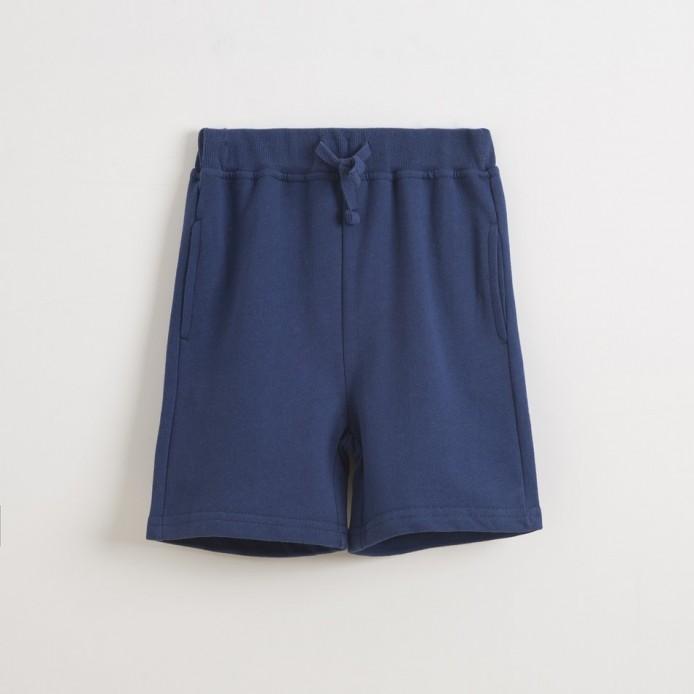 Pantalon corto 100% algodon