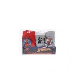 Pack 3 slips niño Avengers