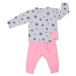 Conjunto bebé niña polar star-YATSI