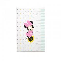 Cubrebañeras con esponja plastificado mickey/minnie 70 cms-IBI-MK010/MN010-Interbaby