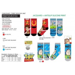Calcetines suela antideslizante-SCI-HS0725-TOY STORY