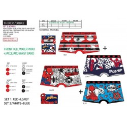 Lote 2 boxers-SCI-TH3035-SPIDERMAN