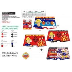 Lote 2 boxers-SCI-ET3030-FIREMAN SA
