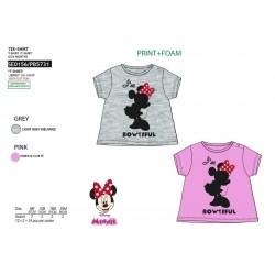 Camiseta manga corta algodón-SCI-SE0156-MINNIE