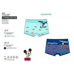 Boxer de baño-SCI-ET0006-MICKEY