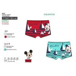 Boxer de baño-SCI-ET0007-MICKEY
