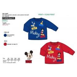 Camiseta manga larga algodón-SCI-ET0098-MICKEY