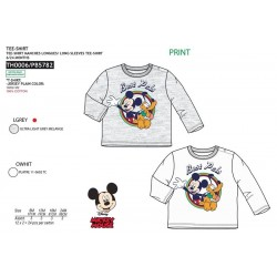 Camiseta manga larga algodón-SCI-TH0006-MICKEY