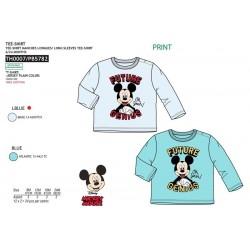 Camiseta manga larga algodón-SCI-TH0007-MICKEY