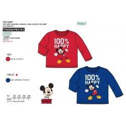 Camiseta manga larga algodón-SCI-TH0008-MICKEY