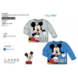 Camiseta manga larga algodón-SCI-TH0005-MICKEY