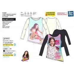 Camiseta manga larga-SCI-HQ1487-SOY LUNA
