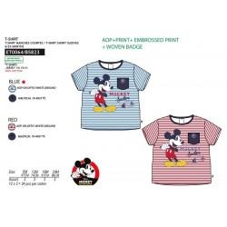 Camiseta manga corta algodón-SCI-ET0064-MICKEY