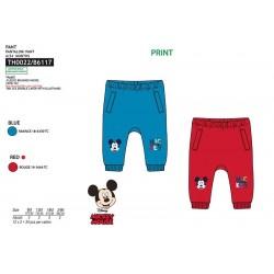 Pantalon jogging sarouel-SCI-TH0022-MICKEY