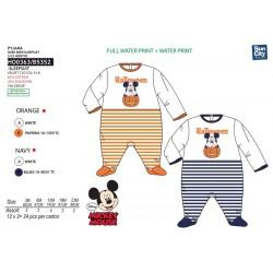 Pijama pelele-SCI-HO0363-MICKEY