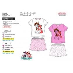 Pijama 2 piezas algodón-SCI-SE2118-ENCHANTIMA