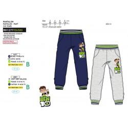 Pantalon jogging poliéster-SCI-RH1277-BEN 10
