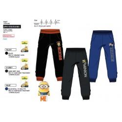 Pantalon jogging poliéster-SCI-APH1550-MINIONS