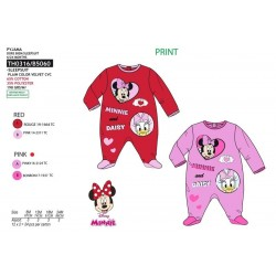Pijama pelele-SCI-TH0316-MINNIE