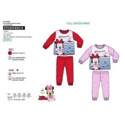 Pijama largo algodón-SCI-ET0309-MINNIE