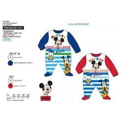 Pijama pelele algodón-SCI-TH0304-MICKEY