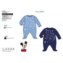 Pijama pelele algodón-SCI-TH0317-MICKEY