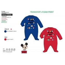 Pijama pelele-SCI-TH0327-MICKEY