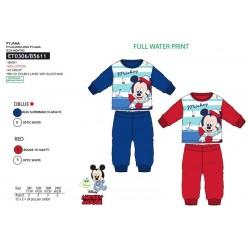 Pijama largo algodón-SCI-ET0306-MICKEY