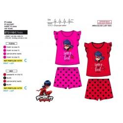 Pijama 2 piezas algodón-SCI-ET2110-LADY BUG