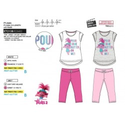 Pijama 2 piezas-SCI-ET2138-TROLLS