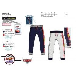 Pantalon jogging poliéster-SCI-TH1127-CARS