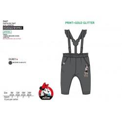 Pantalones con tirantes-SCI-HS0060-MINNIE