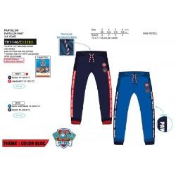 Pantalon jogging-SCI-TH1146-PAW PATROL