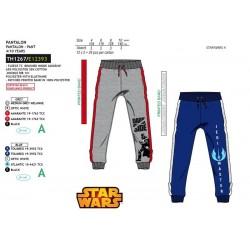 Pantalon jogging-SCI-TH1267-STAR WARS