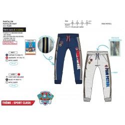 Pantalon jogging-SCI-TH1141-PAW PATROL