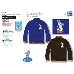 Chaqueta polar poliéster-SCI-PH1364-OLAF