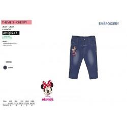 Pantalon jean-SCI-AHQ0247-MINNIE