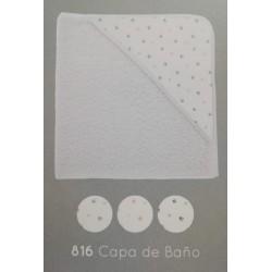 Capa baño huellas-BDI-816-Babidú