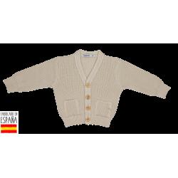 Chaqueta c/pico-BDI-1164-Babidú