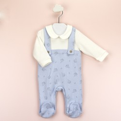 Almacen mayorista de ropa para bebe Babidu BDI-10177