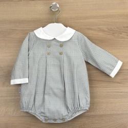 Pelele m/l c/bebé vigo-BDI-11301-Babidú