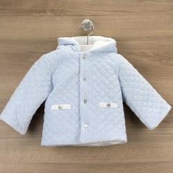 Abrigo tundosado capucha-BDI-19576-Babidú