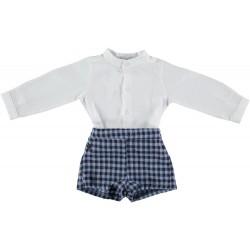 Conjunto camisa + ranita glasgow-BDI-43455-Babidú