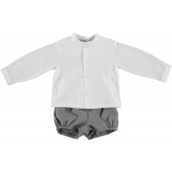 Conjunto camisa + pantalón corto zurich-BDI-44008-Babidú