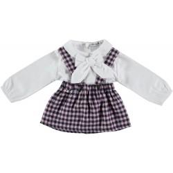 Conjunto camisa + pantalón largo liverpool-BDI-44455-Babidú