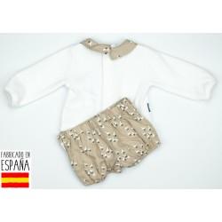 Conj. ranita + camisa pienza-BDI-46253-Babidú