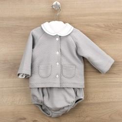 Conj. chaqueta + ranita london-BDI-47190-Babidú
