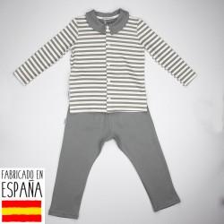 Pijama niño rayas-BDI-71159-Babidú
