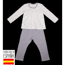 Pijama niño nubes-BDI-71179-Babidú